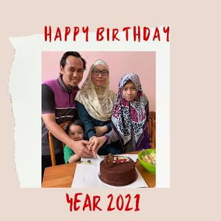Birthday KakRehan