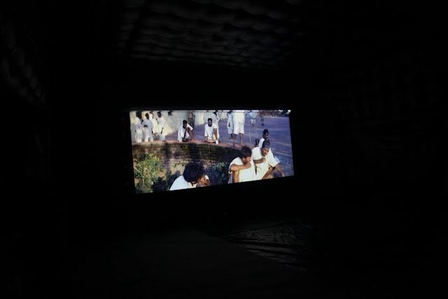 Screening of the Biography on Birsa Munda