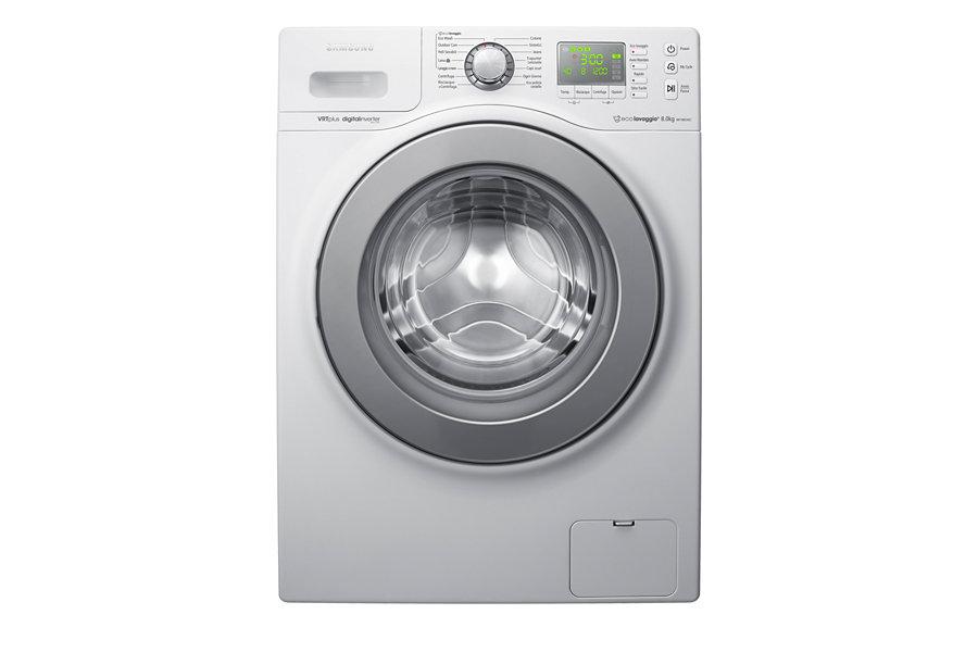 Recensione samsung wf1802xec guida all 39 acquisto lavatrice - Lavatrice altezza 75 ...