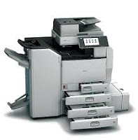 Ricoh MP C3003ZSP Printer Driver