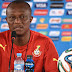 GHANA : KWESI APPIAH POSTPONED AFCON SQUAD NAMING