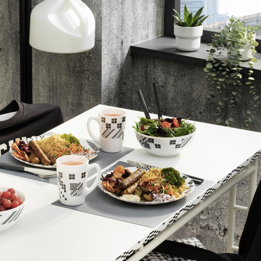 SAMMANKOPPLA collections IKEA