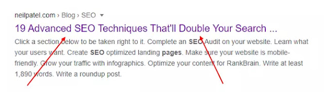 Page title optimization (make SEO optimized title)