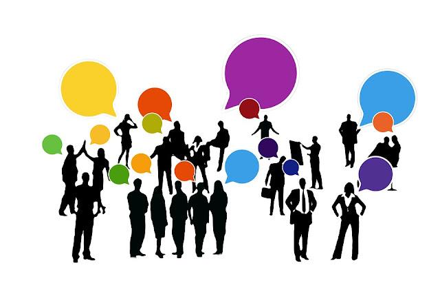 influencer, peer group, negative people, positive people