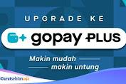 Cara Daftar Gopay Plus Terbaru 2021