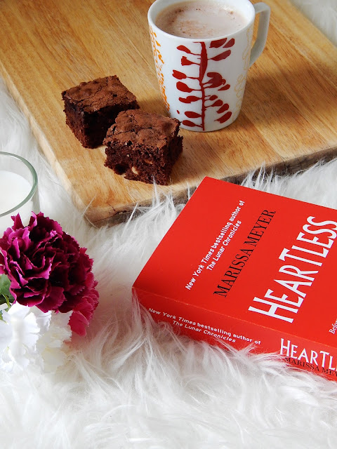 Heartless Spoiler Free Book Review   sprinkledpages