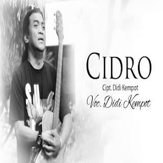 Didi Kempot - Cidro Mp3