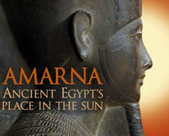 Amarna: Ancient Egypt's Place in the Sun at the Penn Museum