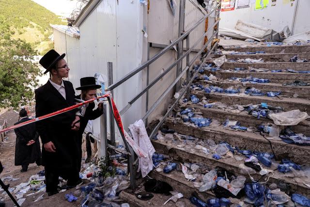 כלל ישראל איינגעוויקלט אין א שווארצע געדעכטע וואלקן פון אומגלויבליכע טראגעדיע וואס האט אונז באטראפן