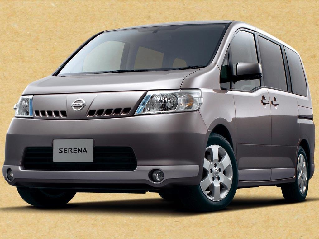 Nissan Serena 2013 Photos, Wallpaper Cars Pictures, Photos