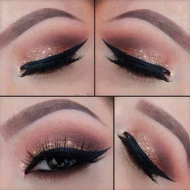Eye Makeup For Wedding Reception Makeupview