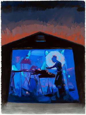 Bright Music for Dark Times (2020), Suzanne Schireson