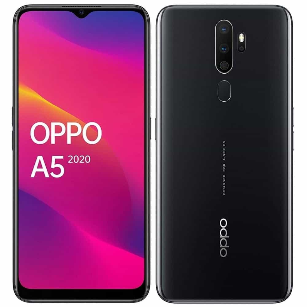 سعر ومواصفات Oppo A5