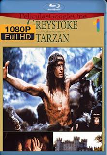 Greystoke, La Leyenda De Tarzan[1984] [1080p BRrip] [Latino- Español] [GoogleDrive] LaChapelHD