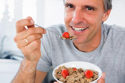 Alimentación correcta hipertensión
