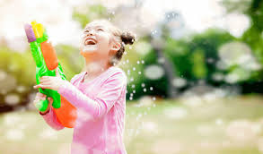The Many Advantages of Outdoor Activities on Children