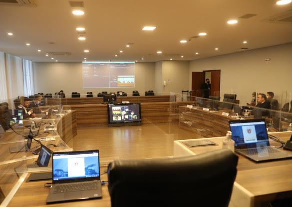 Projeto que permite delegação das Rodovias do Estado ao Governo Federal é aprovado na CCJ da Assembleia