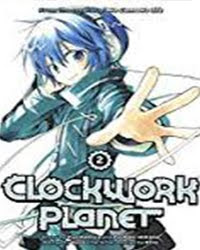 Clockwork Planet Eps 6 Sub Indo