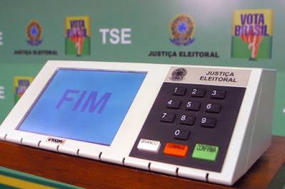 Prefeitura divulga esquema montado para as eleições de domingo