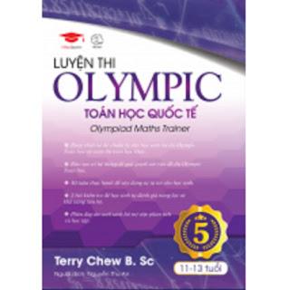 Luyện thi Olympic Toán quốc tế 5 ebook PDF EPUB AWZ3 PRC MOBI