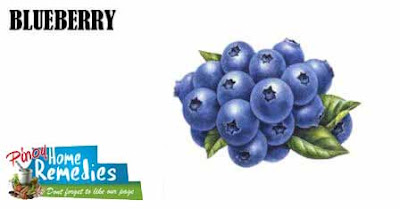 Home Remedies For Urinary Tract Infection (UTI): Blueberries