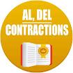 al, del in spanish learn spanish