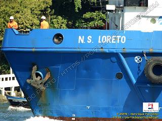 N.S. Loreto
