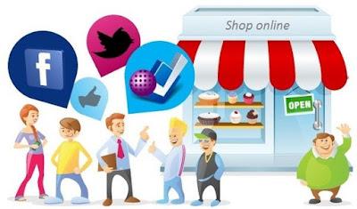 Sản phẩm online