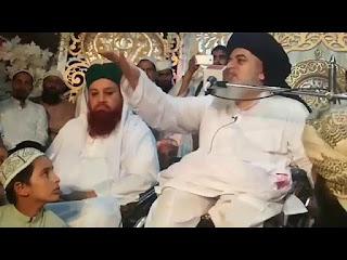 Khadim Hussain Rizvi Latest Speech on 26 May 2018 at Lahore