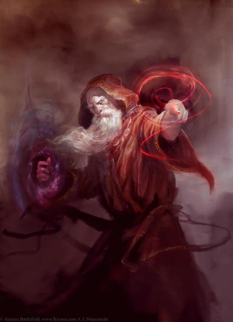 Los mejores Trucos en Dungeons & Dragons - Warlock