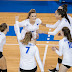 Bulls volleyball comes away with dominating 3-0 sweep of Kent State