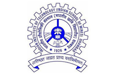 JOB POST: JRF @ ISM, Dhanbad [Monthly Fellowship Rs. 35K]: Apply by June 28