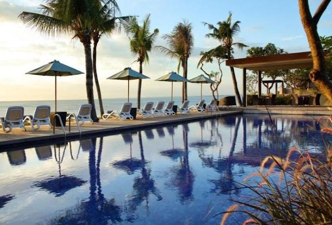 Cara Mudah Pesan Hotel Di Kuta Bali