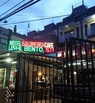 Hotel Salon Fora Bandung
