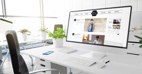 Website Pribadi