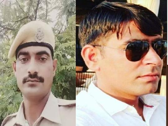 भीलवाड़ा में तस्करों ने दागी गोली, दो पुलिस जवान की मौत