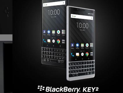TCL Angkat Tangan, Berhenti Produksi Blackberry