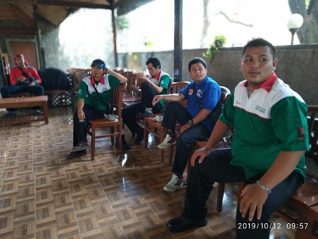 Tamu Undangan DPP ASPEK INDONESIA