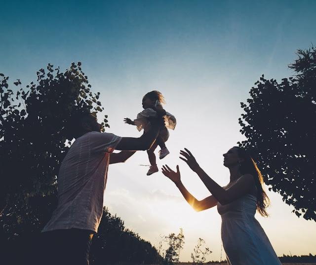 Melakukan Komunikasi Dua Arah Dengan Anak Anda