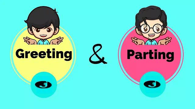Materi Bahasa Inggris Kelas 1: Greetings and Partings