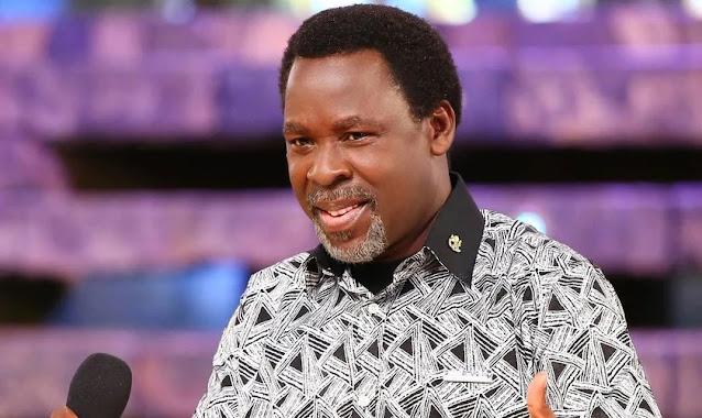 Morre TB Joshua aos 57 anos, horas após pregar em sua igreja na Nigéria