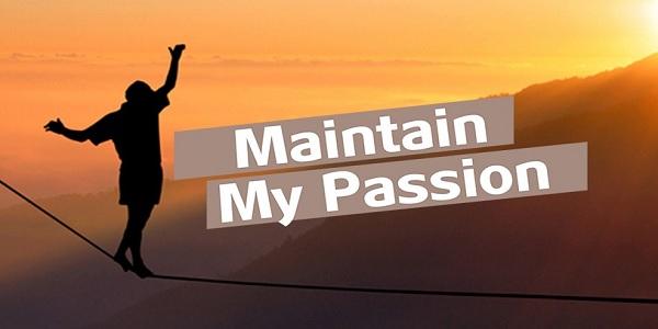 arti passion adalah