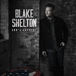 Blake Shelton - God's Country - Single Cover