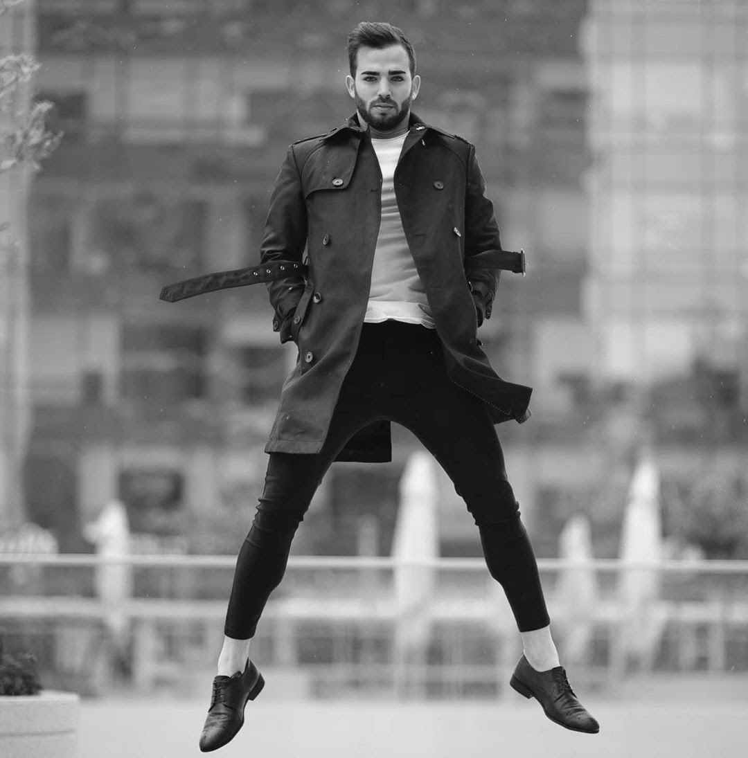 AviaD, by Shlomi Gavrialy ft Aviad Sananes