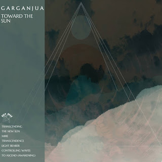 "Garganjua - ""Toward The Sun"" - 2020, Sludge / Progressive Doom Metal"