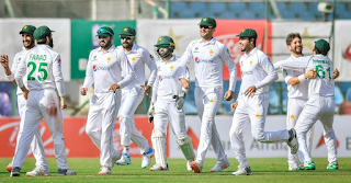 CricketHighlightsz : Pakistan vs South Africa 2nd Test 2021 Highlights
