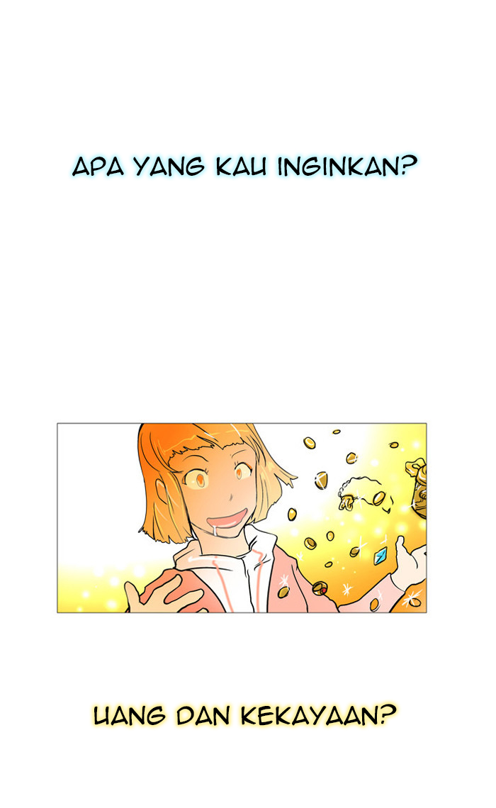 Tower of God Bahasa indonesia Chapter 0
