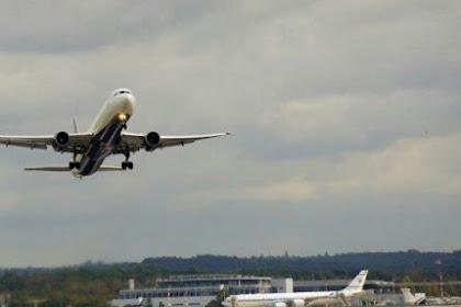 """Media Asing Sebut Penerbangan Indonesia """"Paling Mematikan"""" Bagi Standar Dunia"""