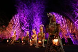 Jagakali Art Festival Ke-7 Dihadiri Tamu Undangan dari Mancanegara