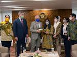 DPR: Indonesia Mitra Penting Uni Eropa